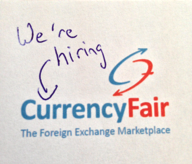 CurrencyFair hiring